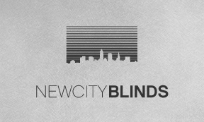 Concept Logo - New City Blinds
